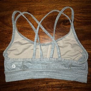 3152a28fc920f manduka Intimates   Sleepwear - Manduka cross strap yoga bra